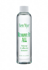 Ben Nye FX REMOVE IT ALL, 8 FL OZ
