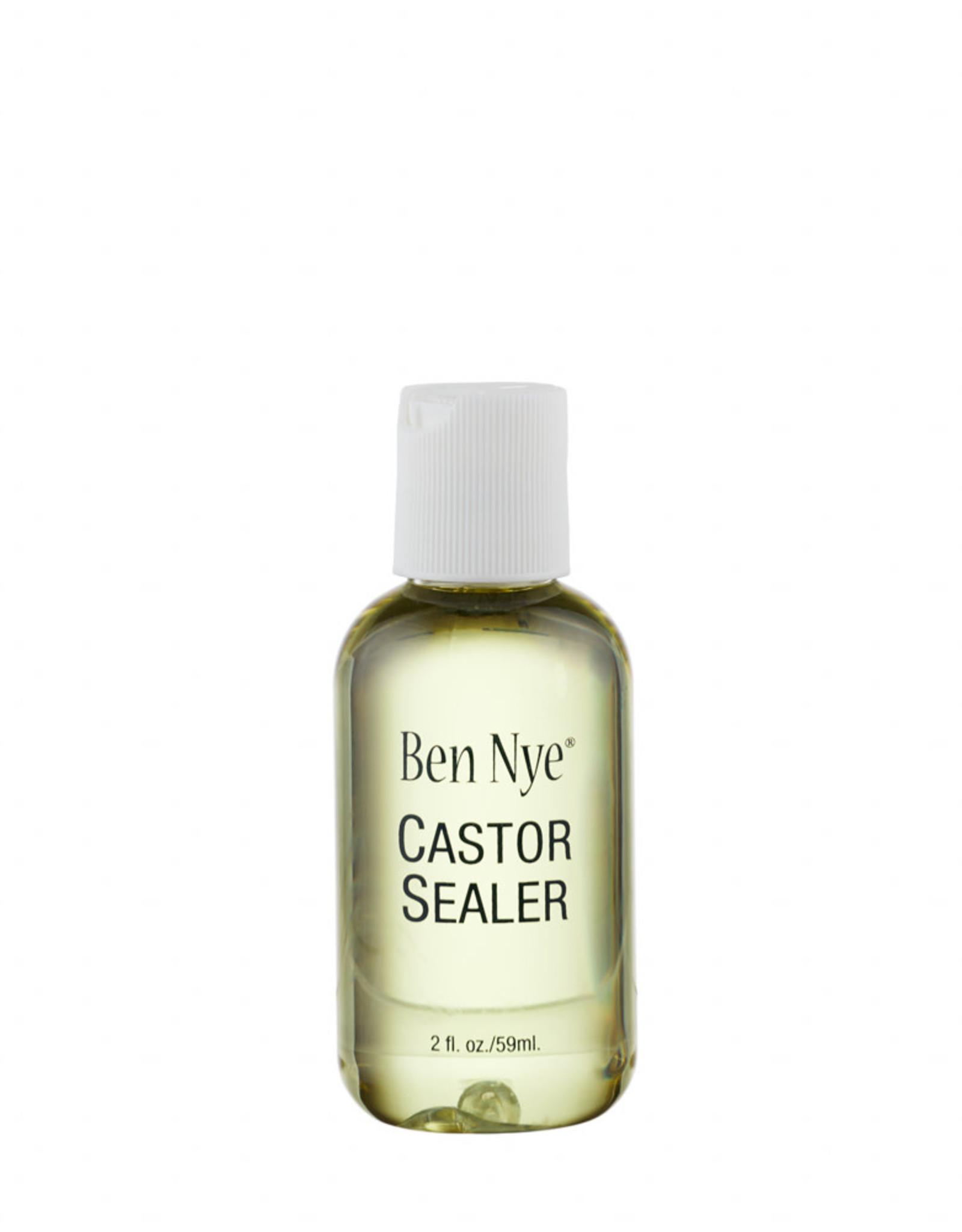 Ben Nye FX CASTOR SEALER, 2 FL OZ