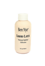 Ben Nye FX LIQUID LATEX, 4 FL OZ