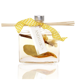 """Faire/Andaluca DIFFUSER """"LEMON ZEST AND THYME BOTANICAL"""""""