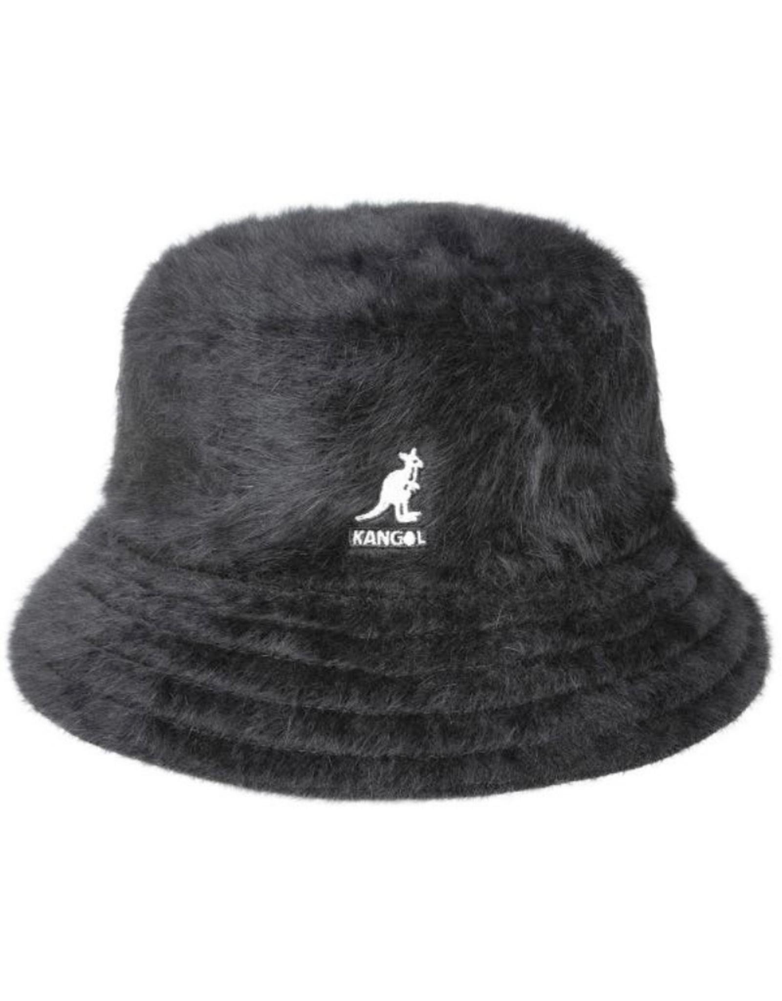 "Kangol HAT-BUCKET ""FURGORA BUCKET"" ANGORA"