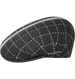 "Kangol HAT-IVY CAP ""SAFETY STRIPE 504"""