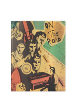 """JOURNAL """"ON THE ROAD"""" ULTRA , LINED, 7"""" X 9"""""""