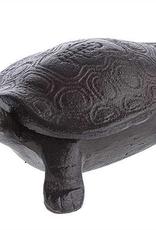 KEY BOX-CAST IRON-TURTLE