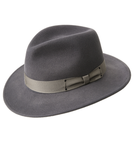 """Bailey Hat Co. HAT-FEDORA """"CURTIS"""""""