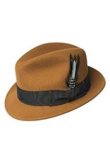"Bailey Hat Co. HAT-FEDORA ""TINO"""