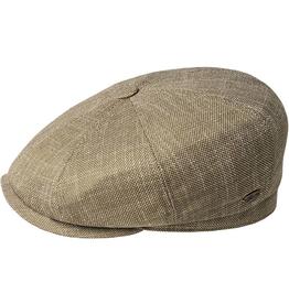 """Bailey Hat Co. HAT-8/4 CAP """"DUNCAN"""" W/BUTTON, SHT VISOR"""