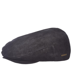 """HAT-IVY """"GALWAY"""" WEATHERED LEATHER"""