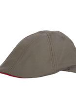 "HAT-IVY CAP ""DP DART"" COTTON"