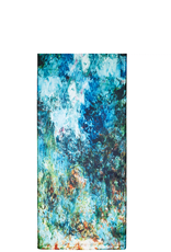 Faire/Galleria Enterprises SCARF-HOUSE OF GIVERNY, SHEER