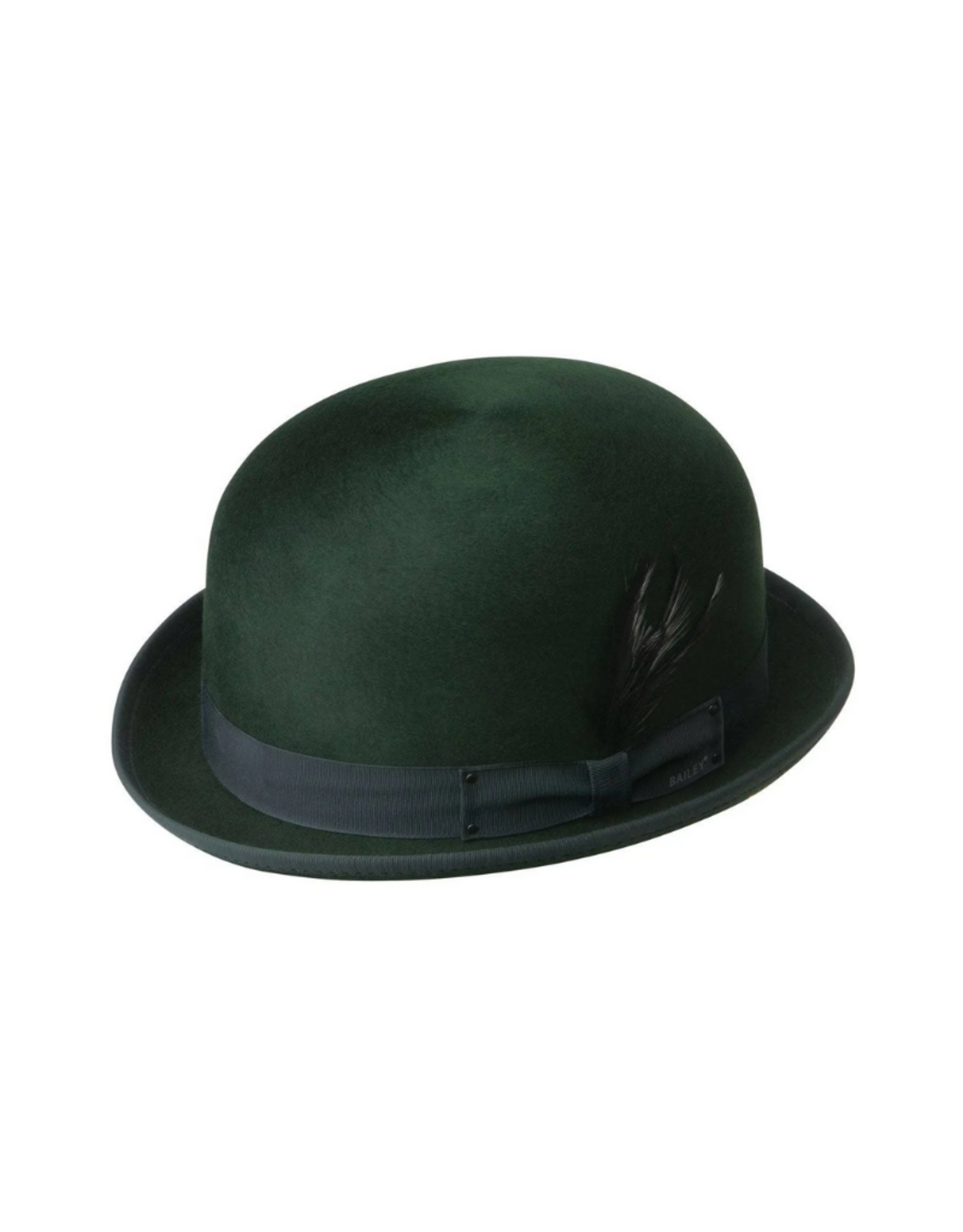 Bailey Hat Co. HAT-DERBY-HARKER