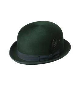 Bailey Hat Co. HAT-DERBY-HARKER