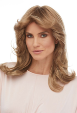 WIG-CTR-ANGEL BLOWOUT, FROSTED BLONDE