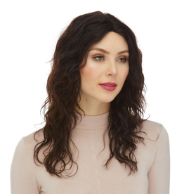WIG-HL-NYDIA, NATURAL (100%HUMAN/LACE FRONT)