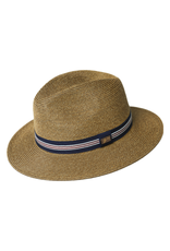 Bailey Hat Co. HAT-FEDORA-HESTER STRAW