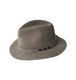 "Bailey Hat Co. HAT-FEDORA ""CODNER"""