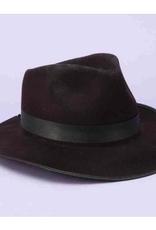 HAT-GANGSTER, BLACK