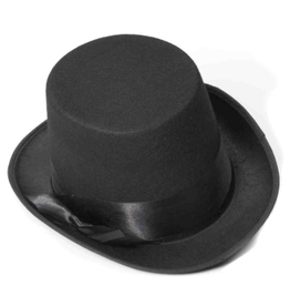 HAT-TOP HAT-BELL TOPPER