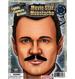 MOUSTACHE-MOVIE STAR