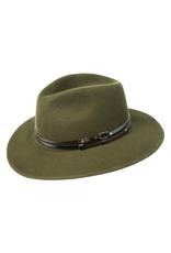 "Bailey Hat Co. HAT-FEDORA ""STEDMAN"""