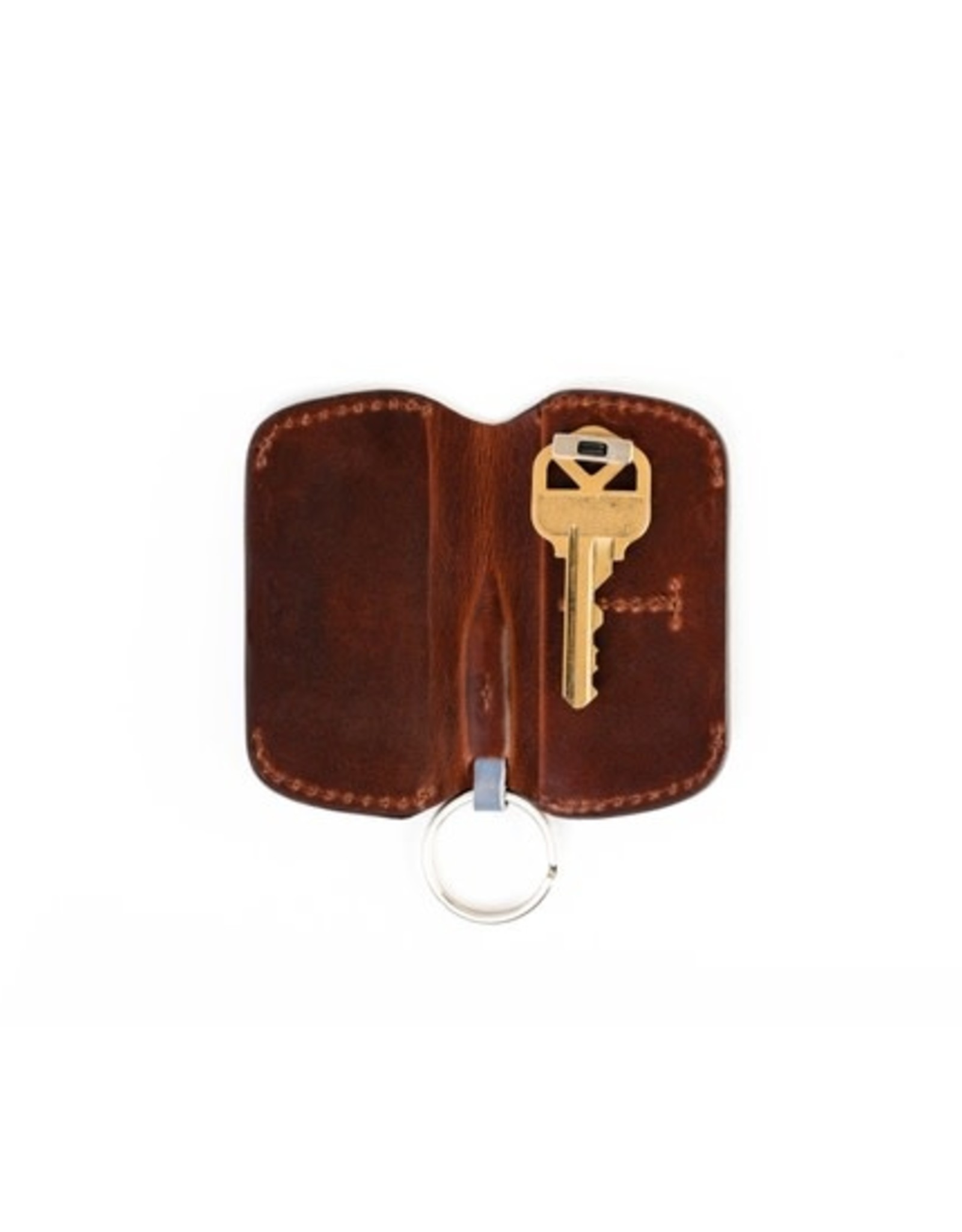 Faire/Fionte KEY HOLDER-LEATHER