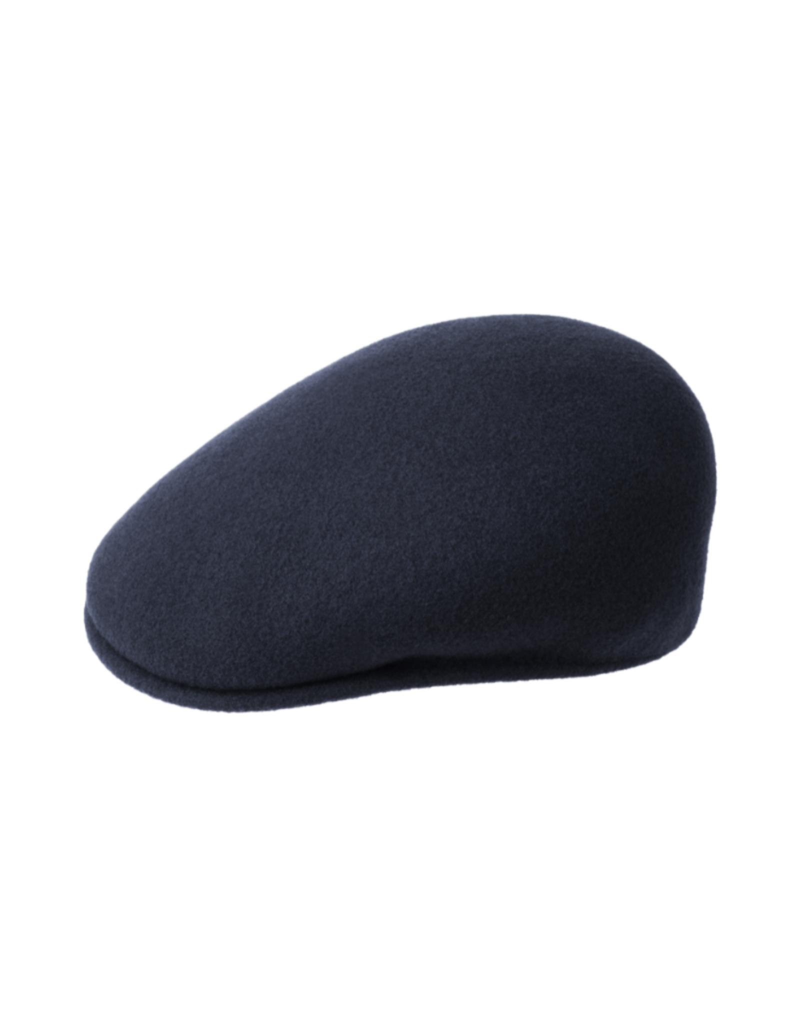 "Kangol HAT-FLAT CAP ""504 KANGOL CAP"""