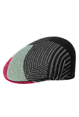 "Kangol HAT-FLAT CAP ""VORTEX 504"""