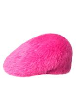"""Kangol HAT-FLAT CAP """"FURGORA 504"""" ANGORA"""