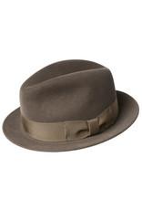 "Bailey Hat Co. HAT-FEDORA ""BOGAN"""