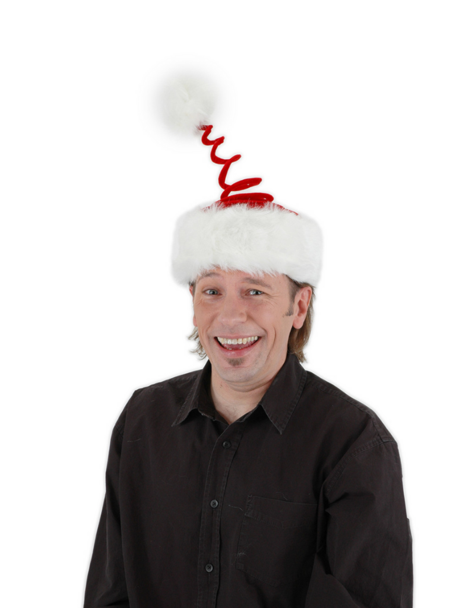 HAT-SANTA SPRINGY