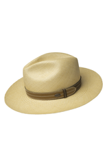 """Bailey Hat Co. HAT-WESTERN """"GUNNAR"""" W/LEATHER BAND"""
