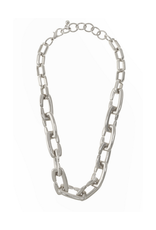 NECKLACE-CHAIN 3/4 LARGER