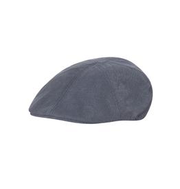 "HAT-IVY CAP ""ROGER"" PLAID"