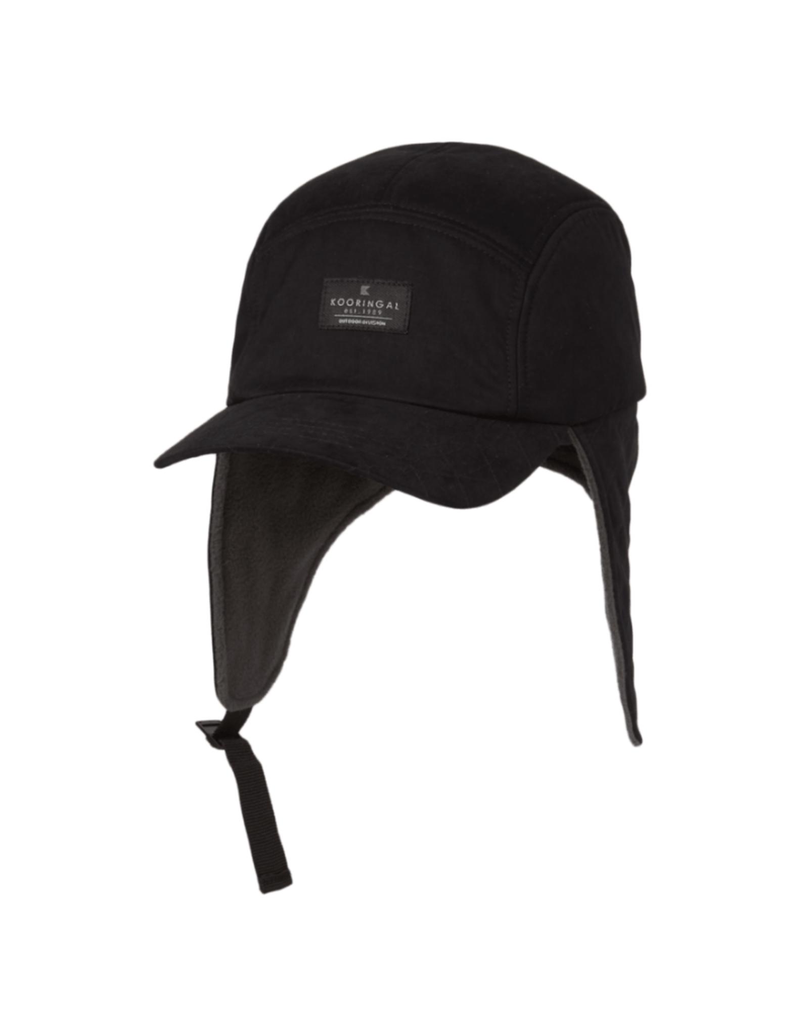"HAT-TRAPPER ""JINDABYNE EAR FLAP CAP"""