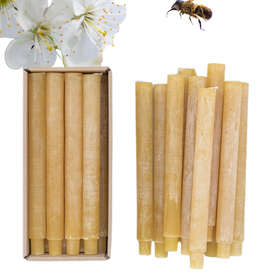 CANDLE-TAPER (Set of 2)