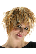 WIG-FEATHER HACKLE