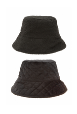 HAT-BUCKET-QUILTED-REVERSIBLE