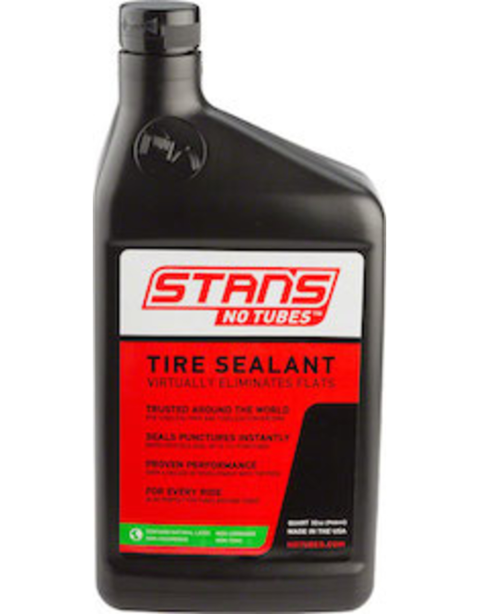 Stan's No Tubes Stan's NoTubes Rim and Tire Sealant