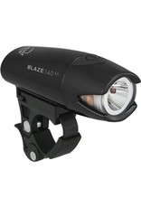 Planet Bike P-BIKE HL,BLAZE,140 SL 140 LUMEN, BLACK
