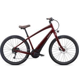 Specialized COMO 3.0 650B Metallic Crimson/Black M/L