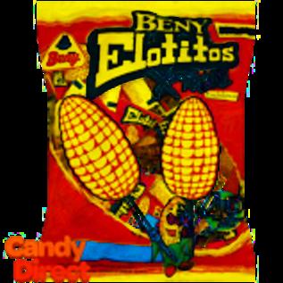 Beny Elotitos / SANDIA  X-Treme