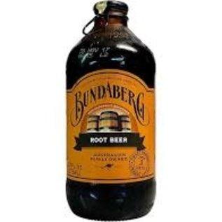 Soda at Rocket Fizz Lancaster Bundaberg Root Beer