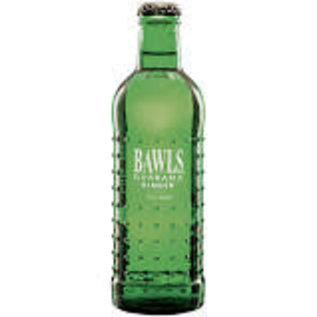 Soda at Rocket Fizz Lancaster Bawls Ginger Ale