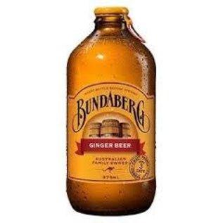 Soda at Rocket Fizz Lancaster Bundaberg Ginger Beer