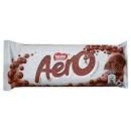 Nestle USA (Sunmark) Nestle Aero Milk Chocolate Biscuits