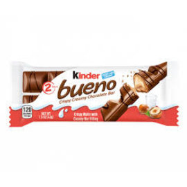 Ferrero USA Kinder Bueno Bar