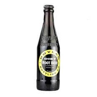 Soda at Rocket Fizz Lancaster Boylan Diet Root Beer