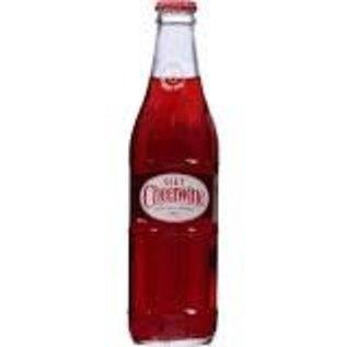 Soda at Rocket Fizz Lancaster Cheerwine Diet