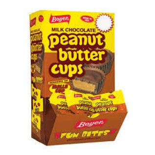 Rocket Fizz Lancaster's Boyer Peanut Butter Cup Changemaker