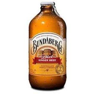 Soda at Rocket Fizz Lancaster Bundaberg Diet Ginger Beer